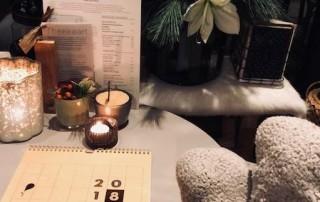 Column Saranne Kerst 2017