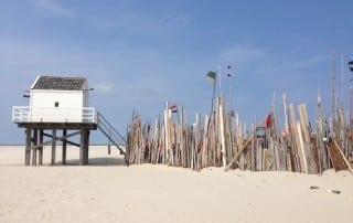 Blog Saranne - Vakantiegevoel in Nederland