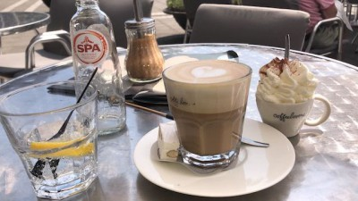 Saranne - blog | 2018 augustus 'The devil in me '