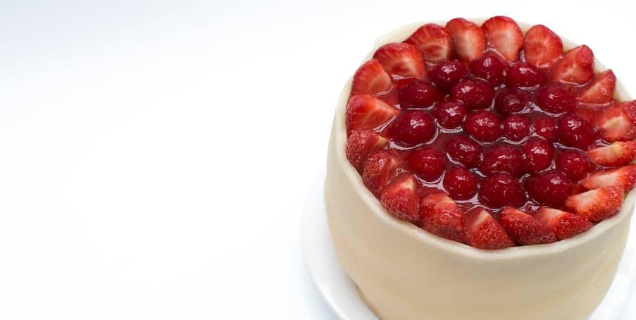 Saranne | Patisserie & Chocolaterie - bananengateau