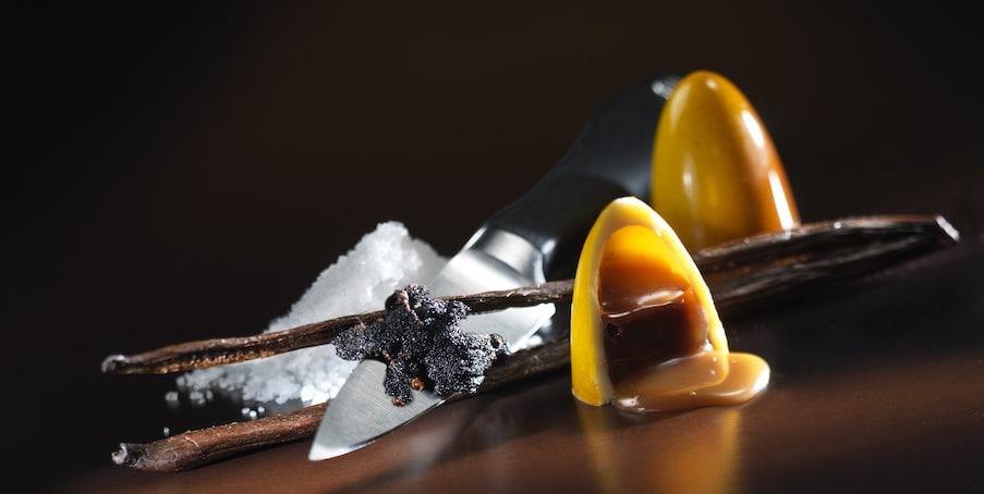 Saranne Chocolaterie Oisterwijk - bonbons