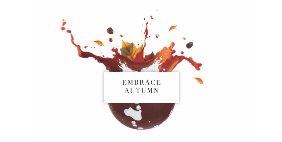 Saranne chocolade - herfst 2019