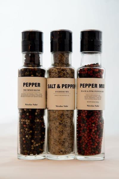 Saranne Delicatesse Specerijen peper